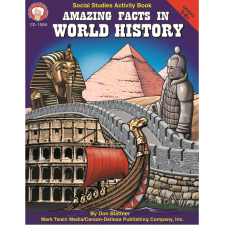 Amazing Facts in World History Resource Book